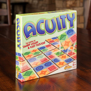 Fat Brain Toys Acuity