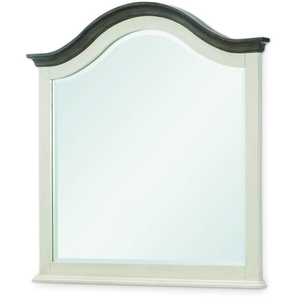 Legacy Classic Kids Brookhaven Youth Arched Mirror