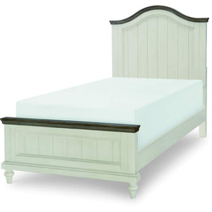 Legacy Classic Kids Brookhaven Youth Twin Panel Bed