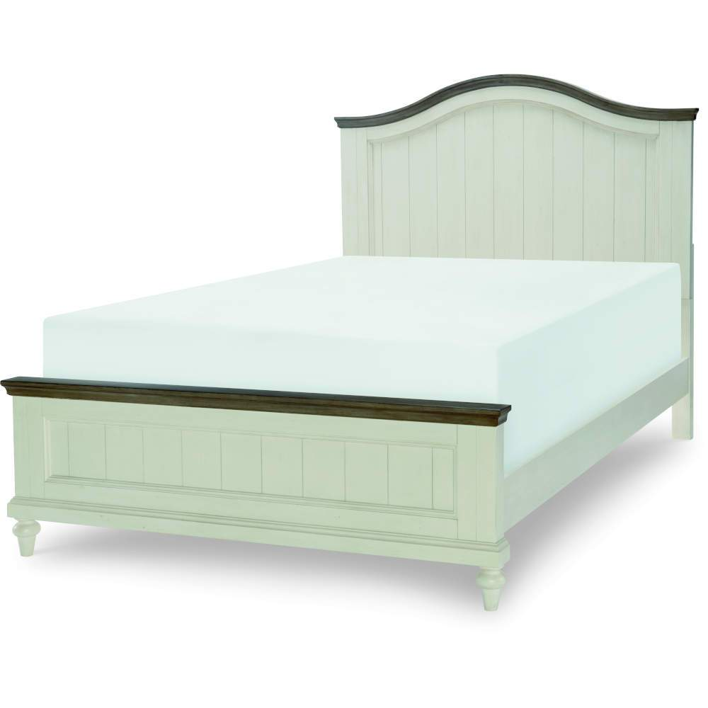 Legacy Classic Kids Brookhaven Youth Full-Sized Panel Bed
