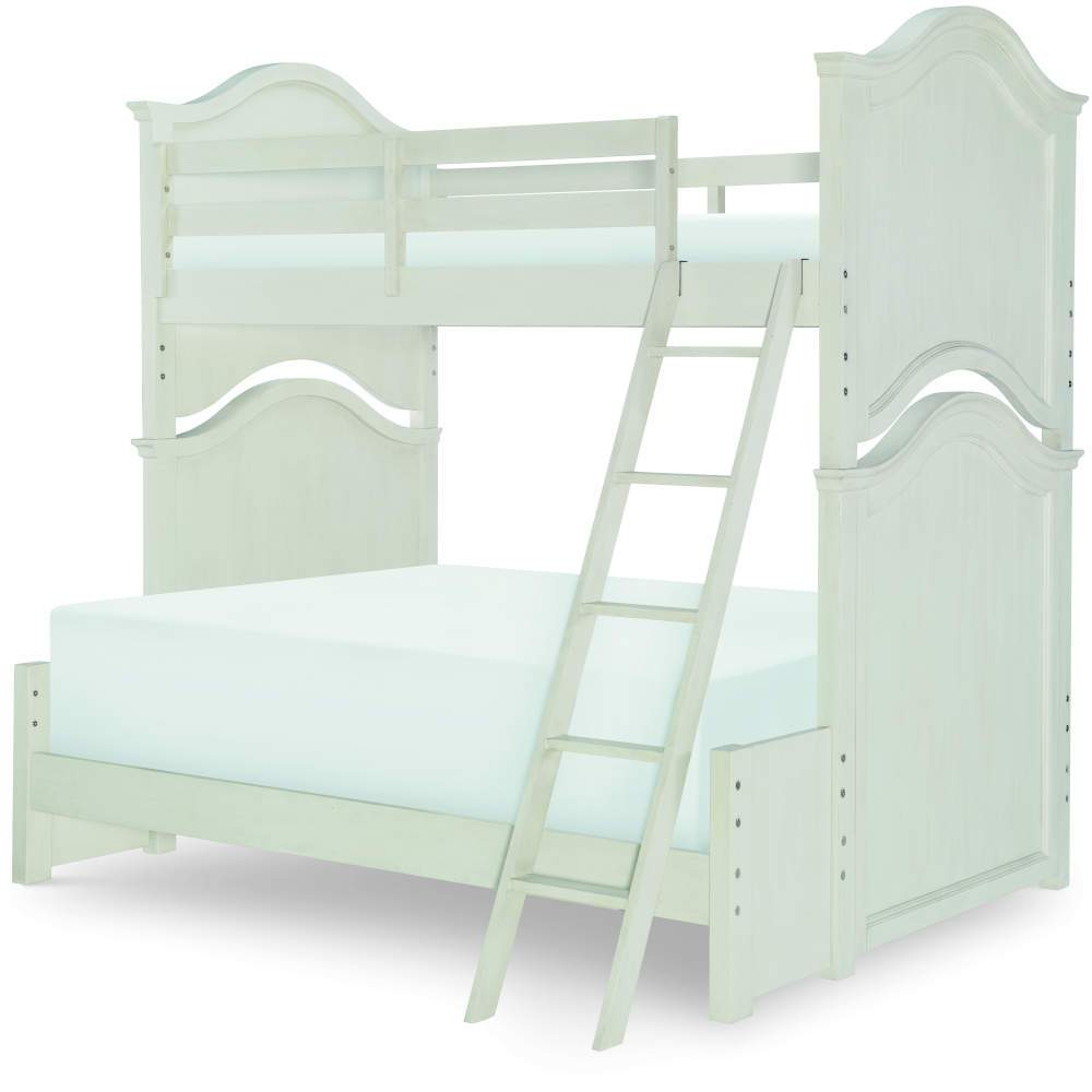 Legacy Classic Kids Brookhaven Youth Twin over Full Bunk Bed