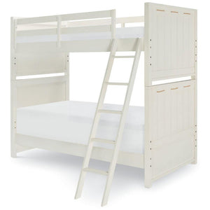 Legacy Classic Kids Lake House Twin over Twin Bunk Bed