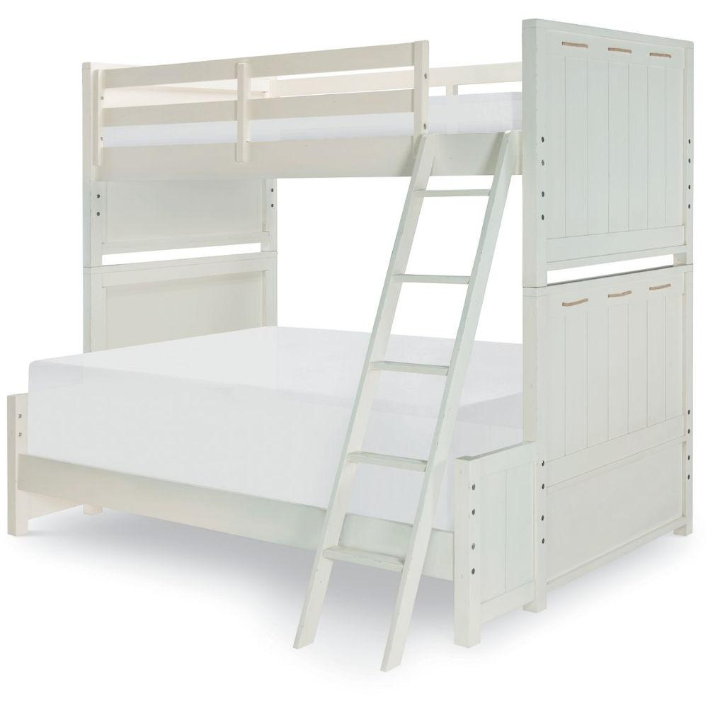 Legacy Classic Kids Lake House Twin over Full Bunk Bed