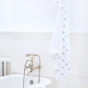 aden+anais Hooded Towel &  Washcloth Lovestruck