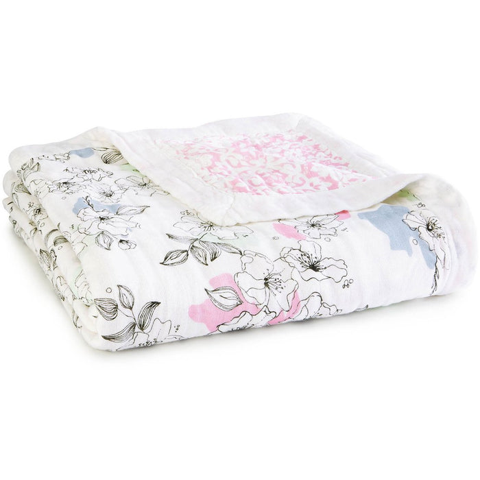 aden+anais Silky Soft Dream Blanket