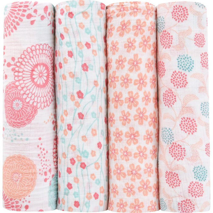 aden+anais Tea Collection Classic Swaddles