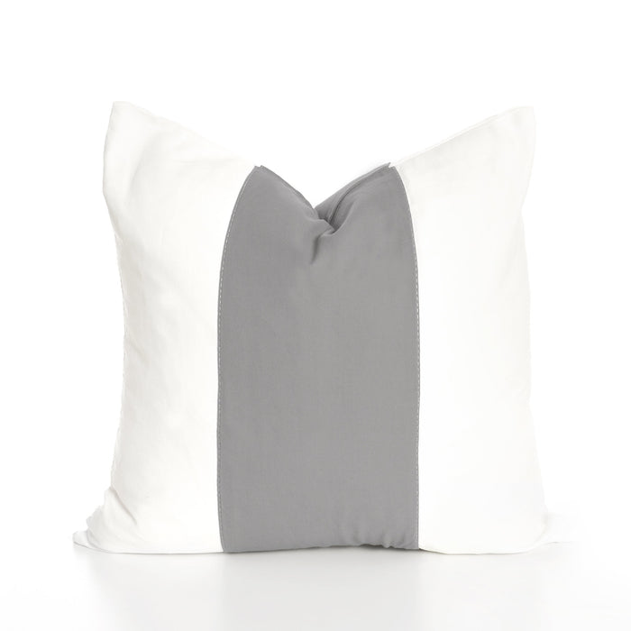 Oilo Band Pillow Stone