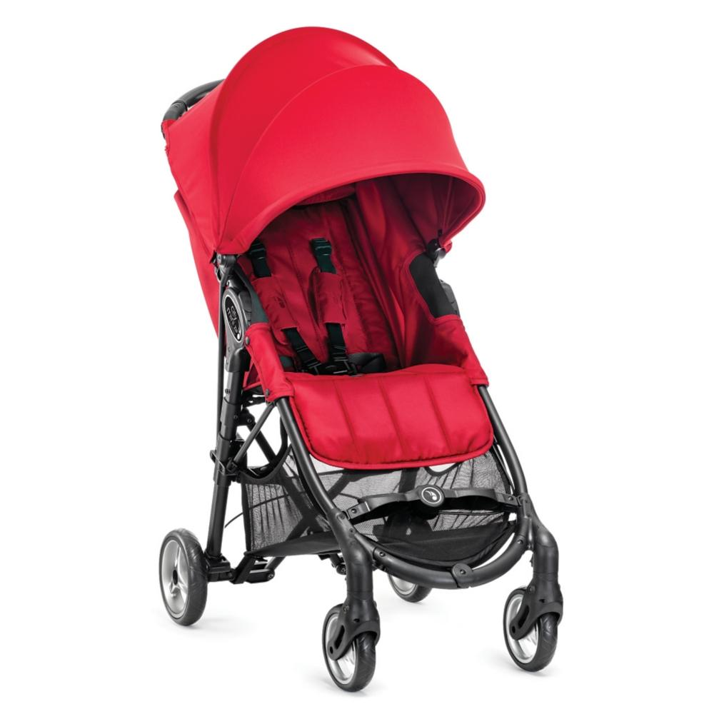 Baby Jogger City Mini Zip Stroller