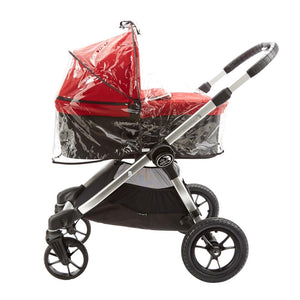 Baby Jogger Hard Pram / Deluxe Pram Weather Shield