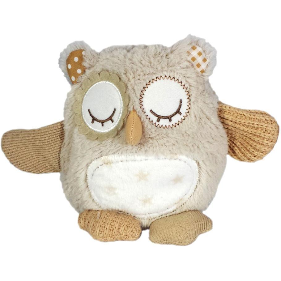 Cloud B Nighty Night Owl on the Go