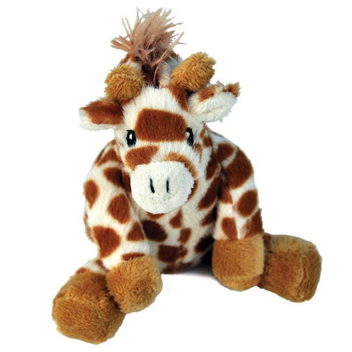 Cloud B Baby Giraffe Rattle