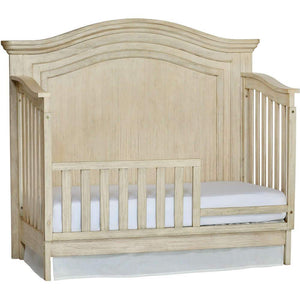 Kingsley Charleston Lifetime Crib