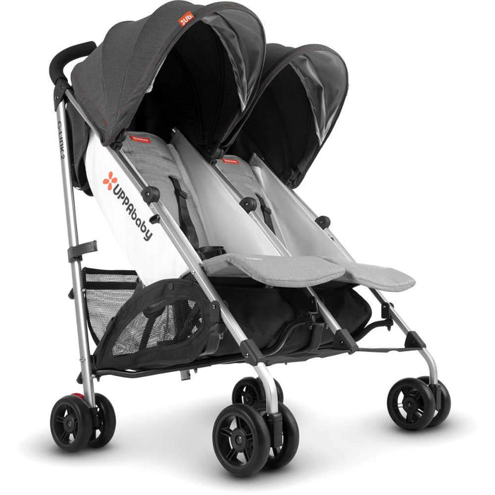 UPPAbaby G-Link 2 Double Umbrella Stroller