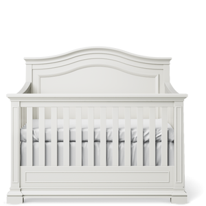 Silva Jordan Convertible Crib - Exclusive Colors!