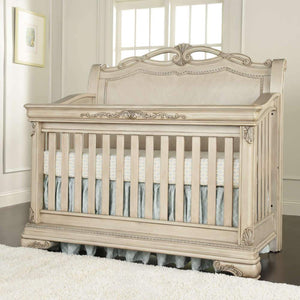 Kingsley Wessex Lifetime Crib
