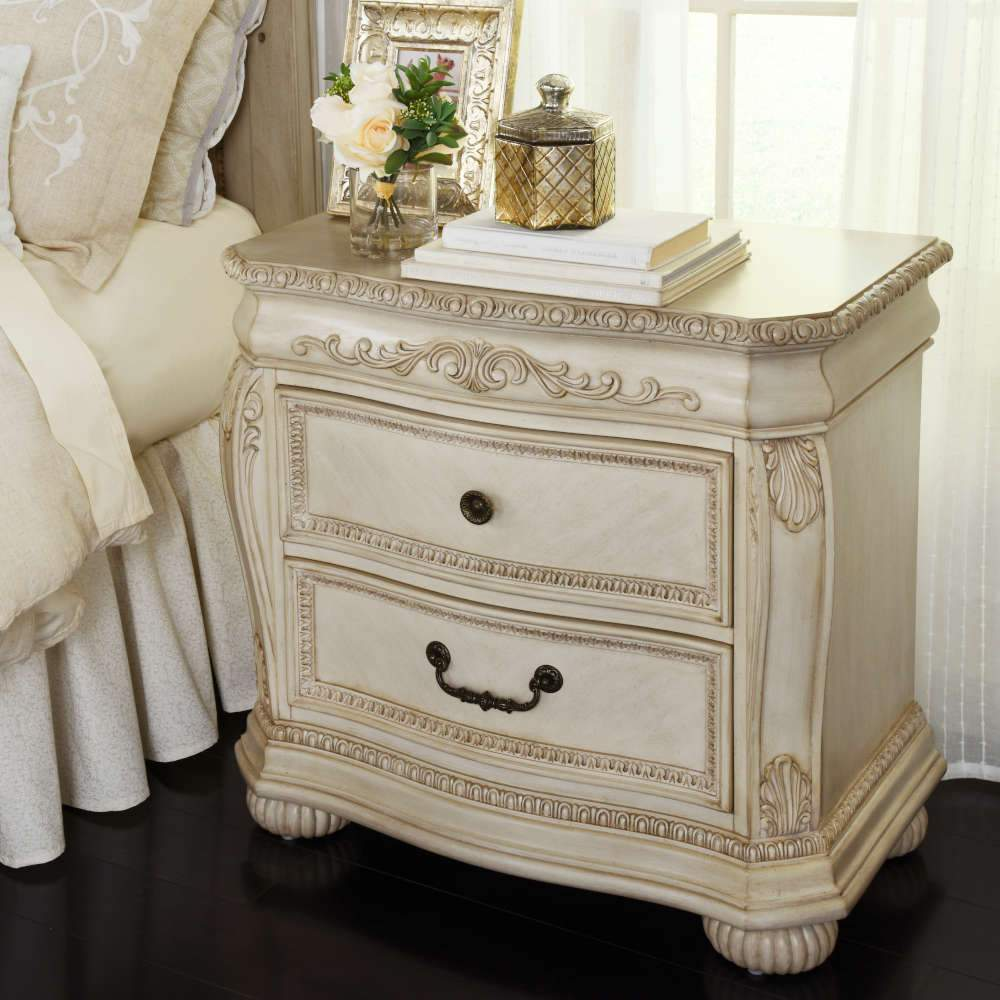 Kingsley Wessex Nightstand