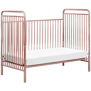 Babyletto Jubilee 3-in-1 Convertible Metal Crib