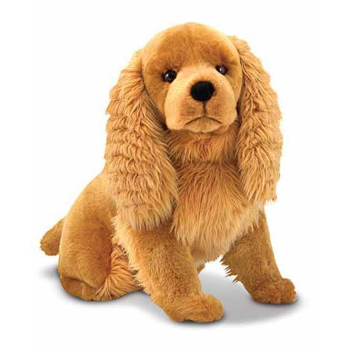 Melissa & Doug Cocker Spaniel