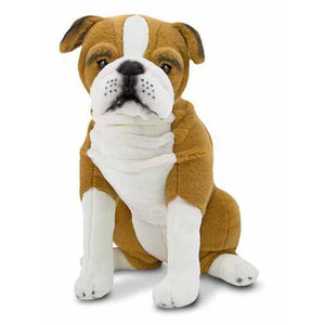 Melissa & Doug English Bulldog