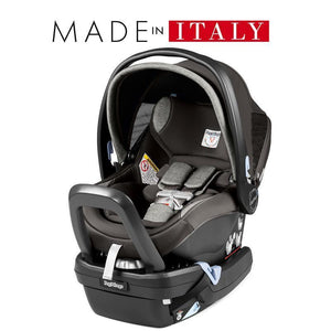 Agio by Peg Perego Primo Viaggio 4/35 Nido Infant Car Seat + Base