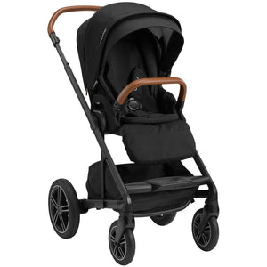 Nuna Mixx Next Stroller with MagneTech Secure Snap