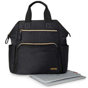 Skip Hop Mainframe Backpack Diaper Bag