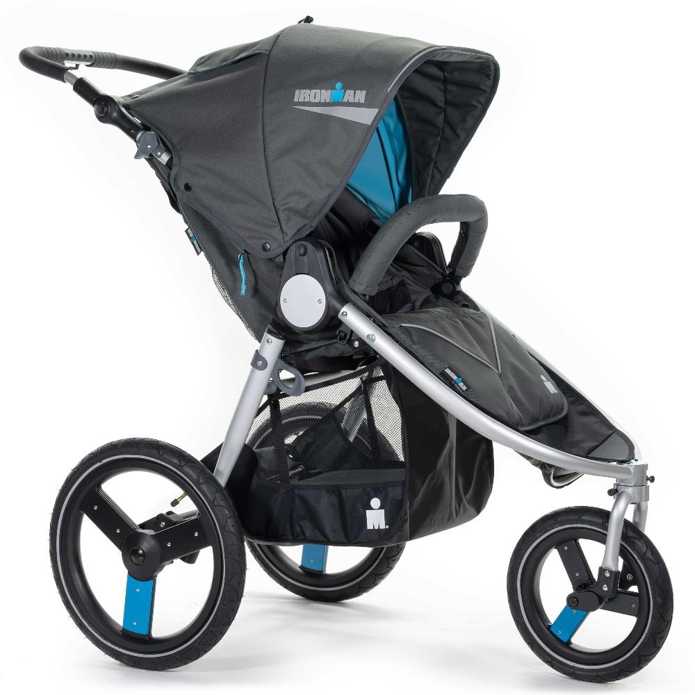 Bumbleride Ironman Speed Jogging Stroller