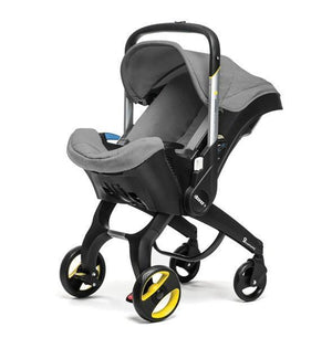 Doona Infant Car Seat + Base