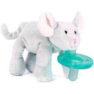 Wubbanub Pacifier Little Mouse