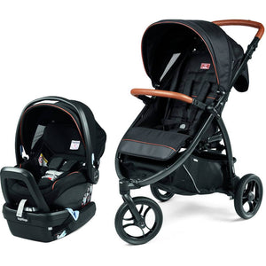 Agio by Peg Perego Z3 Travel System