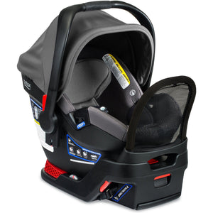 Britax B-Safe Gen2 Flexfit Plus Infant Car Seat + Base