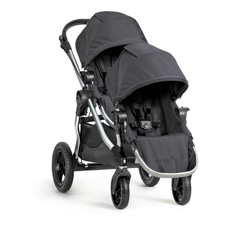 Baby Jogger City Select with Second Seat