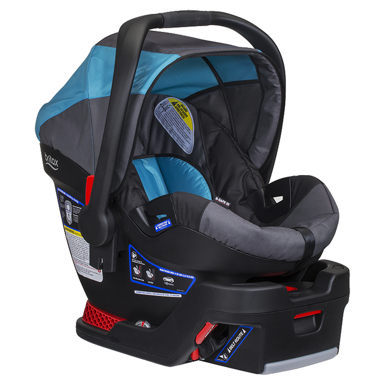 BOB B-Safe 35 Infant Car Seat by Britax