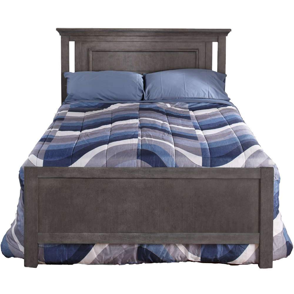 Pali Como Low-Profile Footboard