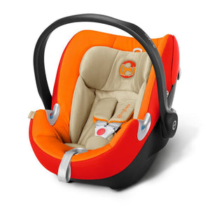 Cybex Aton Q Infant Car Seat + Base
