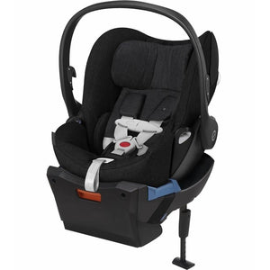 Cybex Cloud Q SensorSafe Infant Car Seat + Base