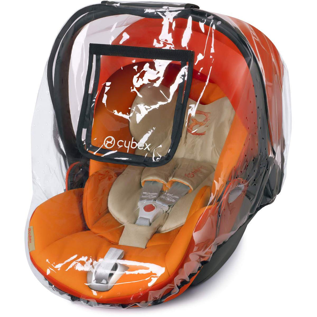 Cybex Infant Car Seat Rain Cover