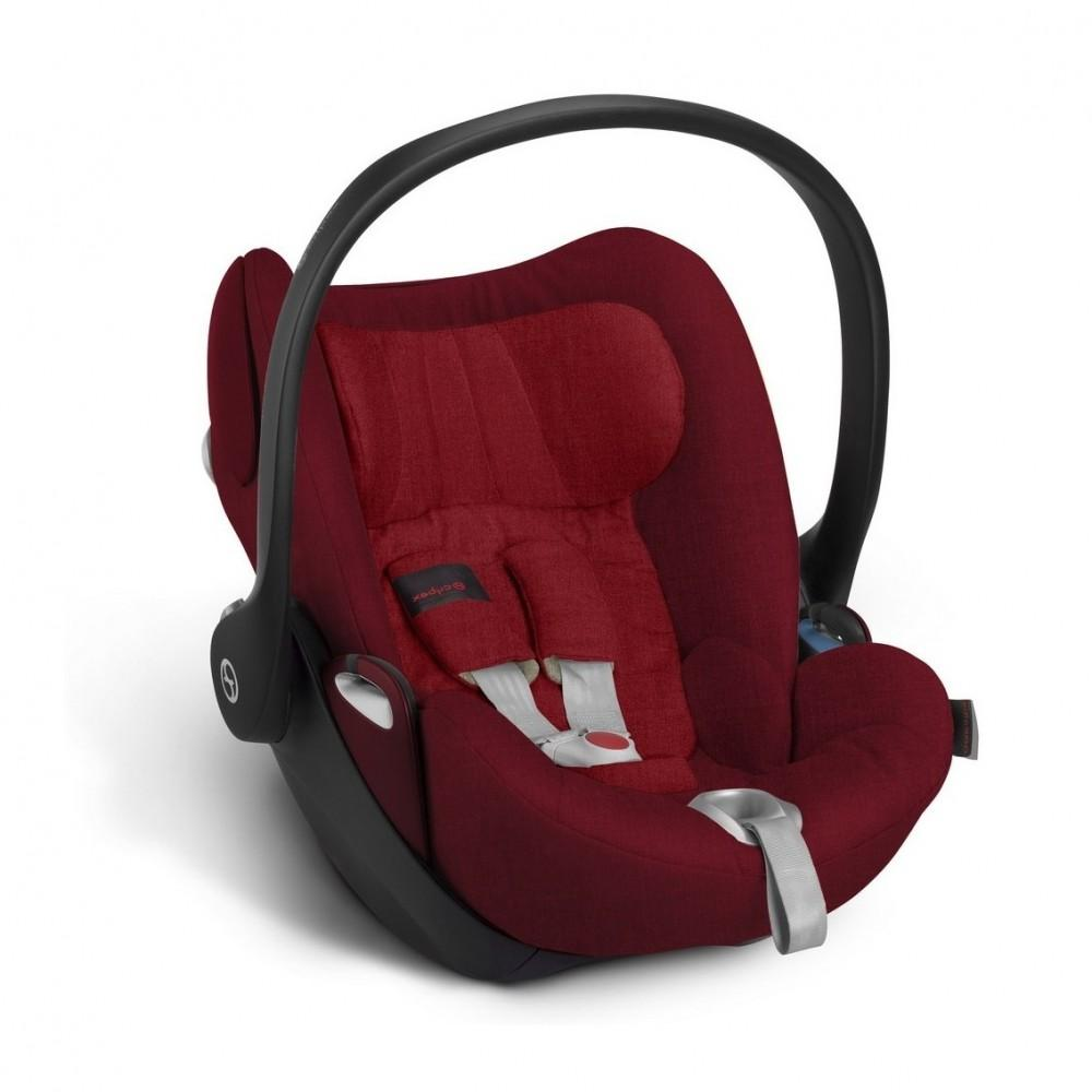 Cybex Cloud Q Infant Car Seat + Base