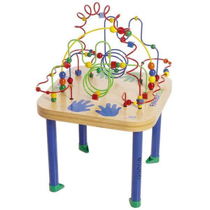 Hape Finger Fun Table