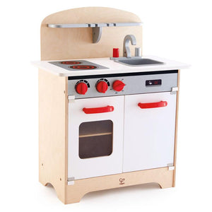 Hape Gourmet Chef Kitchen White