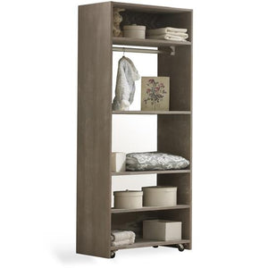 Nest Juvenile Emerson Convertible Wardrobe System