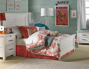 Dolce Babi Lucca Full Size Bed