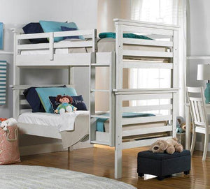 Dolce Babi Lucca Twin Size Bunk Bed