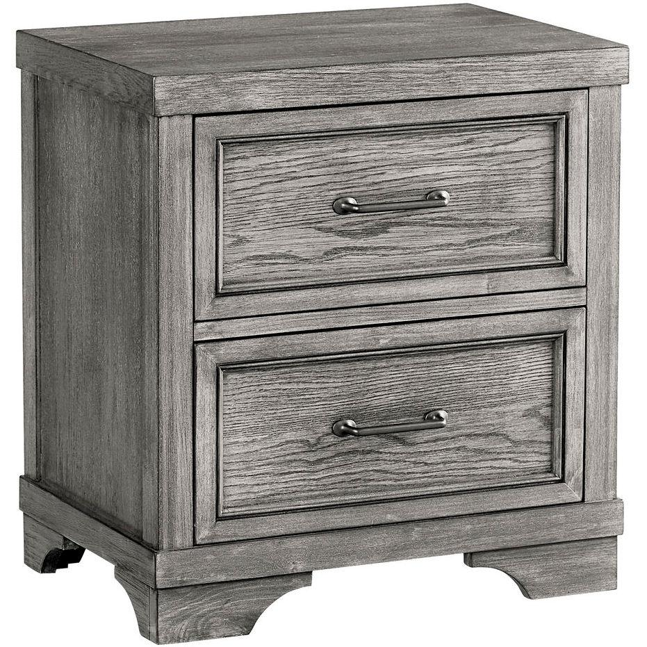 Westwood Design Foundry Nightstand