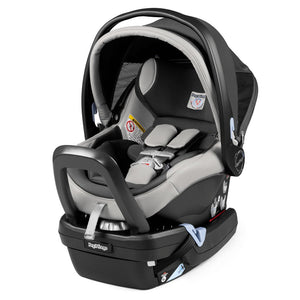 Peg Perego Primo Viaggio 4/35 Nido Infant Car Seat + Base