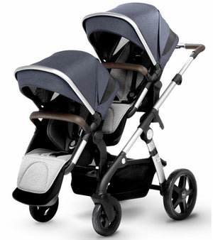 Silver Cross Wave Stroller