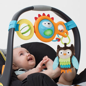 Skip Hop Explore More Carrier Activity Toy Bar