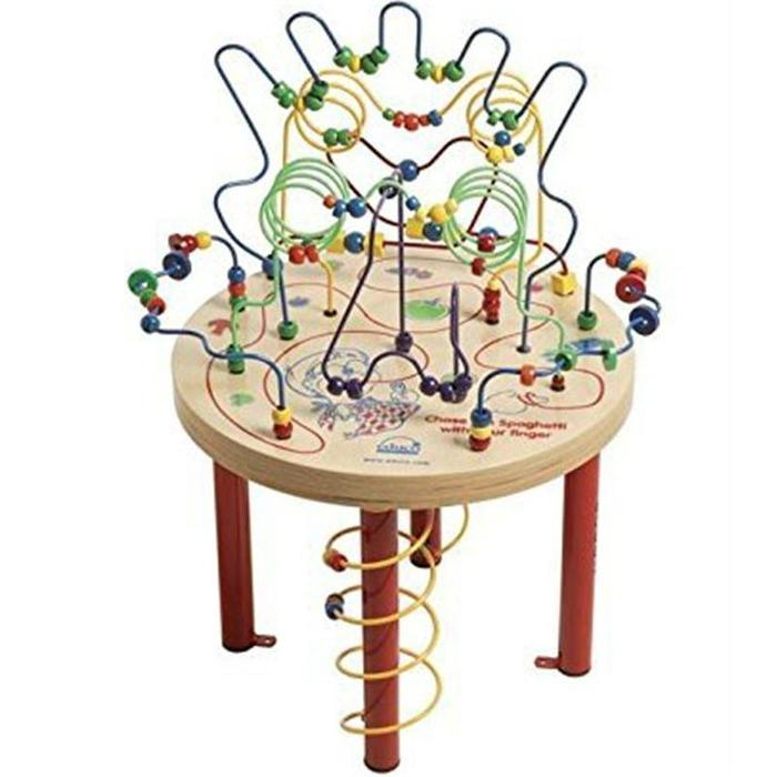 Hape Spaghetti Legs Table