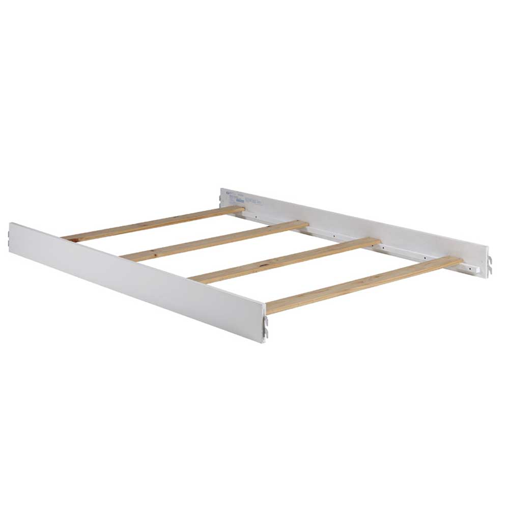 Pali Napoli Full-Size Bed Rails