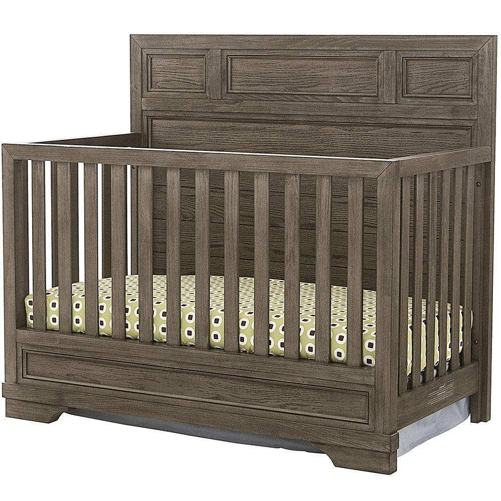 Westwood Design Foundry Flat-Top Convertible Crib